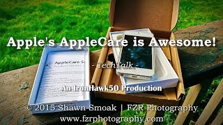 Apple Inc and AppleCare are Awesome! - Above and Beyond! | TechTalk
