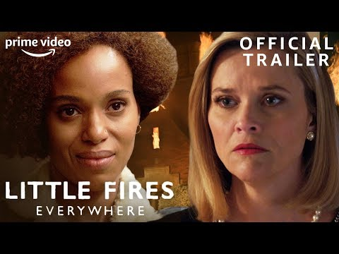Little Fires Everywhere | Official Trailer | Prime Video