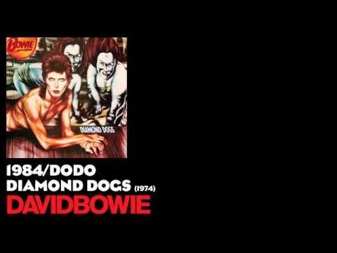 1984/Dodo - Diamond Dogs [1974] - David Bowie