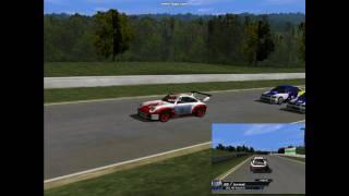 Sports Car GT -pc