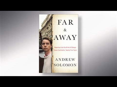 'Far and Away' Author on Hope, Global Chaos