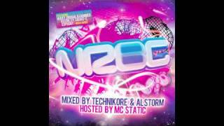 NRBC - Mixed by Technikore & Al Storm, Feat MC Static