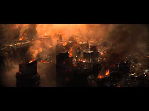 End Of The World 2012 By Hollywoodstreams