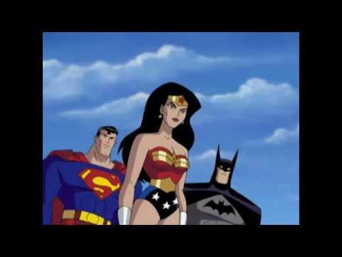 Batman  cartoon v Superman   Dawn Of Justice