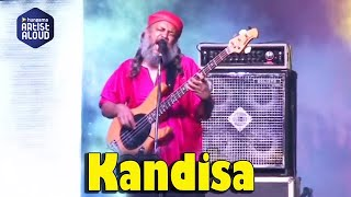 Kandisa I Plan India I Because I am a Girl Rock Concert I Indian Ocean
