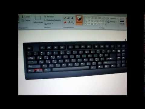 Como hacer trucos con el teclado youtube - Como se pone el parquet ...