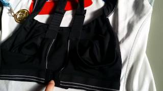 Shock Absorber Ultimate Run Bra Review!