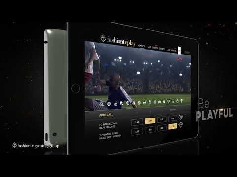 FashionTV Gaming Group Launches FashionTV Play | FashionTV | FTV