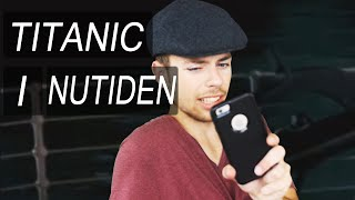 TITANIC I NUTIDEN! | Reklame for Lovoo