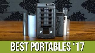 Best Portable Vaporizers 2017(, 2017-02-20T07:02:17.000Z)