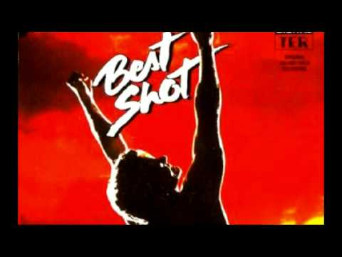 Jerry Goldsmith - Best Shot / Hossiers - Soundtrack Music - The Finals 1986