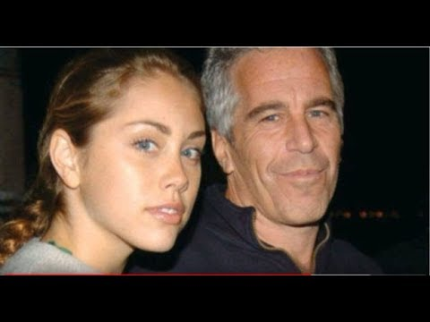 Crazy Days and Nights: Ten Minutes Of The Jeffrey Epstein