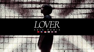 橋本裕太『Lover (Asia Remix)』MV