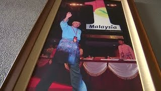 Exclusive: Najib links to 1MDB scandal 'ignored'
