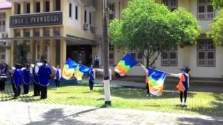 Marching Band Gita Smansa Purwodadi SMA Negeri 1 Purwodadi