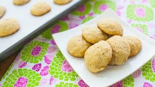 BEST Banana Bread Cookies  Simply Bakings