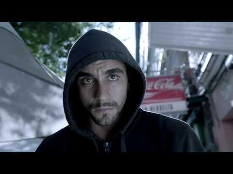 La víctima número 8 - Trailer