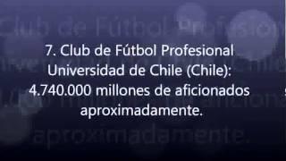 Ranking FIFA de Clubes 2011.flv