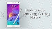 How to Root Galaxy Note 4 android Marshmallow 6 0 1 [All Models] F/H
