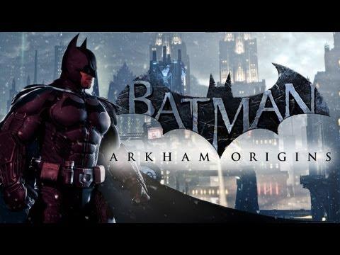 Batman: Arkham Origins - Primer Trailer [Español]