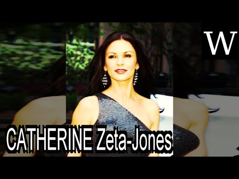 CATHERINE Zeta-Jones - WikiVidi Documentary