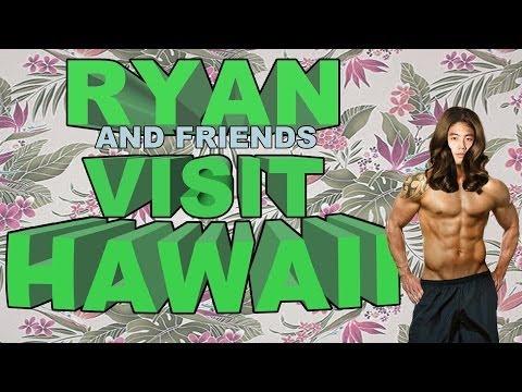 Hawaii Trip!