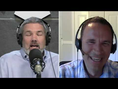 Devin Rose & Mark Brumley - Catholic Answers Live - 04/01/20