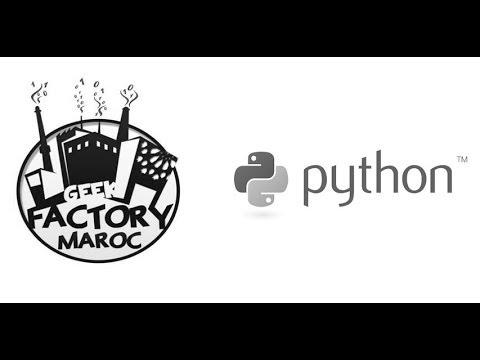 الحلقة 1- Python