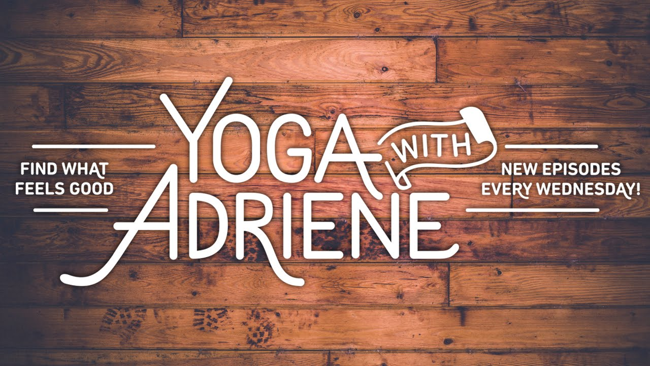 68138f070e8ac Yoga With Adriene | Adriene Mishler , Yoga Teacher, Actress, Texan.