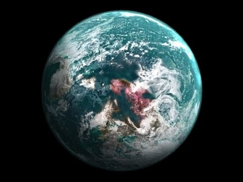 New Earth Found   Gliese 581c Planet NASA Documentary