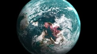 New Earth Found   Gliese 581c Planet NASA Documentary