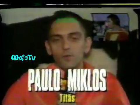 MTV no Ar: Astros do pop rock e suas séries favoritas da tv (1991)