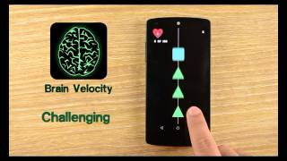 New Brain Games Android - Brain Velocity Demo