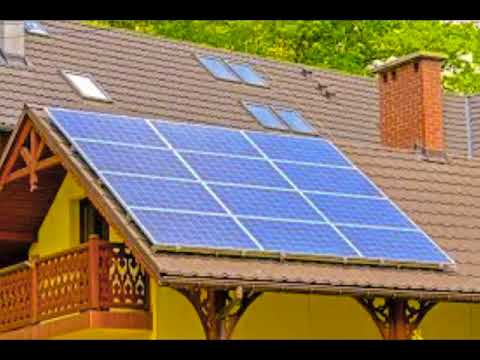 How to Solar Power Your Home on the Cheap!