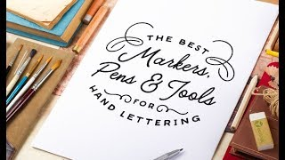 How To Design Your Own Swirled Letters Fancy - Letters 2018!!