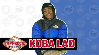 Interview Japprcie  moiti avec Koba LaD