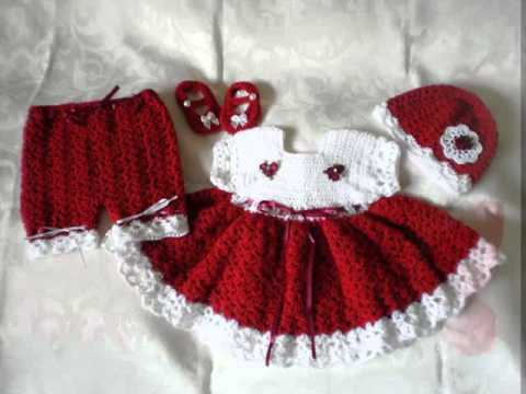 Infant Girls Clothing & Accessories | Christmas Dresses Romance ...