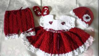 Infant Girls Clothing & Accessories   Christmas Dresses Romance