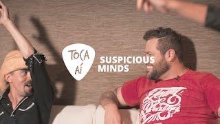 Suspicious Minds - Elvis Presley (Toca Aí Brave Heart)
