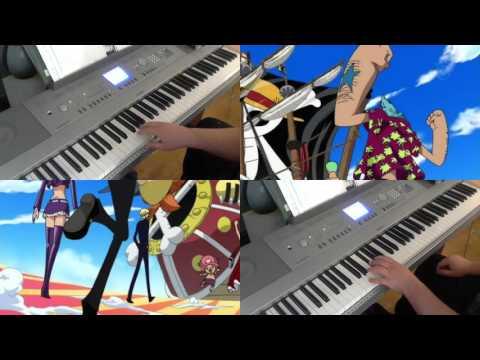 One Piece OST -