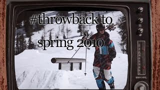 Back in the days | spring2010
