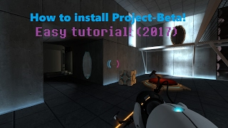 How To Properly Install Project Beta 2017 Tutorial