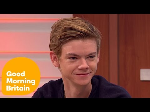 Will Thomas Brodie-Sangster Return To Game Of Thrones? - Good Morning Britain - 동영상