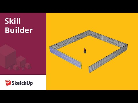 Dynamic Component Fence Part 3 - Skill Builder