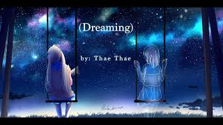 Karen new song 2019 (Dreaming) by Thae thae