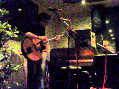 Taylor Buntain - Standing Still (Live @ The Butter...