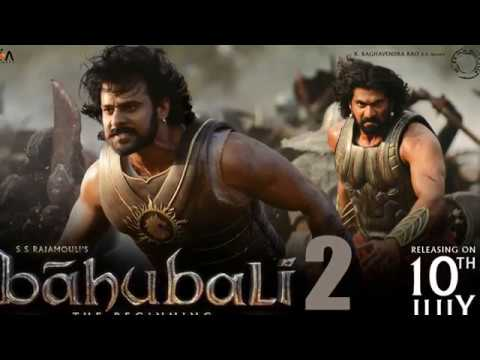 Bahubali 2 Movie First Look Launch Hd Image Download