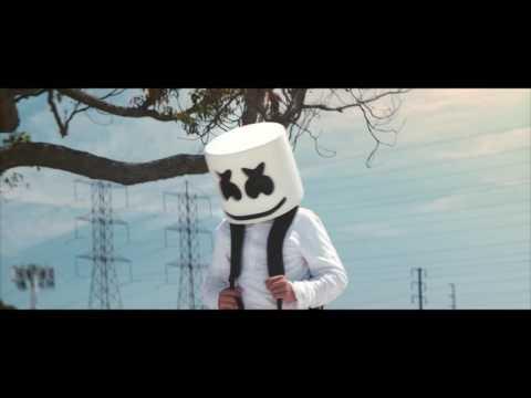 Marshmello - Alone Official Music Video