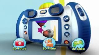 Kidizoom 3D TV-Spot von VTech