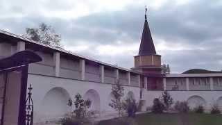 Старица Свято-Успенский мужской монастырь(Старица. Свято-Успенский мужской монастырь., 2014-12-07T09:08:13.000Z)